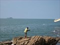 Image for Praia das Asturias fishing spot - Guaruja, Brazil