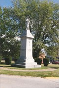 Image for Soldiers and Sailors Monument - Corydon, IA