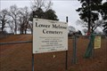 Image for Lower Melrose Cemetery -- Nacogdoches Co. TX