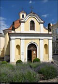 Image for Kaple Sv. Josefa / St. Joseph Chapel - Roudnice nad Labem (North Bohemia)