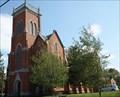 Image for St. Patrick's Church - Binghamton, NY