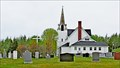 Image for St. Margaret's of Scotland Catholic Church Cemetery - St. Margarets, PEI