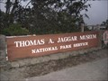 Image for Thomas A. Jagger Museum - Volcano, HI