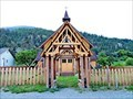 Image for St. Mary's and St. Paul's Anglican Church - Lytton, BC