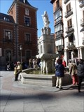 Image for Fuente de Orfeo - Madrid, Spain