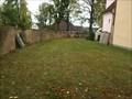 Image for Zrušený hrbitov kolem kostela Nanebevzetí Panny Marie , Keblov, Czech republic