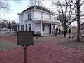 Image for Eisenhower Homestead - Abilene KS