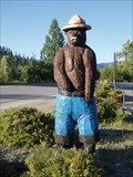 Image for Smokey Bear - Kingston, ID