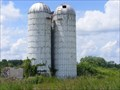 """Image for County Road """"II"""" Silo - Fremont, WI"""