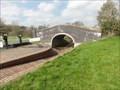 Image for Bridge 86 Over The Shropshire Union Canal (Birmingham and Liverpool Junction Canal - Main Line) - Hack Green, UK