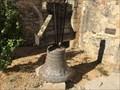 Image for La cloche de Saint Michel d'Euzet - France