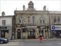 Image for Shared Post Office Building - Skipton, UK