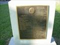 Image for Korean War Monument in Calhoun, Georgia