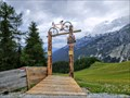 Image for Eins Einser Trail, Stubaital, Tirol, Austria