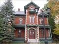Image for Maison et écurie William-Mitchell - Drummondville, Québec