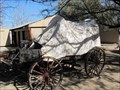 Image for Benson Museum Covered Wagon - Benson, AZ