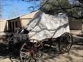 Image for Benson Museum Covered Wagon - Benson, AZ
