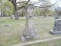 Image for Wm. J. Jackson - Dick Duck Cemetery - Catoosa, OK