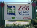 Image for Tulsa Zoo and Living Museum