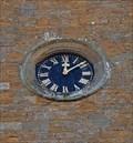 Image for Church Clock - All Saints - Naseby, Northamptonshire