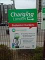Image for Budweiser Gardens Charging Station - London, Ontario