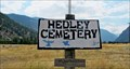 Image for Hedley Cemetery - Hedley, British Columbia
