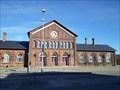 Image for Ringkøbing Station, Denmark