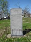 Image for OLDEST - Town in Illinois - Old Shawneetown, Illinois