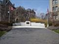 Image for Ontario Police Memorial - Toronto, Ontario, Canada