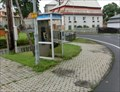 Image for Payphone / Telefonni automat - Pernink, Czech Republic