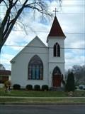 Image for Olive Chapel African Methodist Episcopal Church - Kirkwood, Missouri