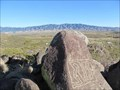 Image for  Three Rivers Petroglyphs - Tularosa, NM