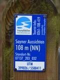 Image for UTM 399026 / 5588411 - Sayner Aussichten - Bendorf-Sayn, RP, Germany
