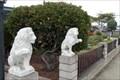 Image for Lion Statues - Arroyo Grande, California