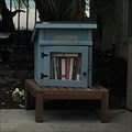 Image for Rancho Serrano Community Center Little Free Library - Lake Forest, CA
