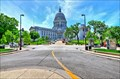 Image for Wisconsin State Capitol - Madison WI