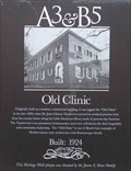 Image for Old Clinic