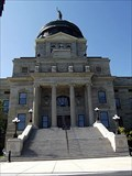 Image for State Capitol Improvements – Helena, MT