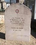Image for Appel General De Gaulle - Syndicat Mixte du Pays Mellois - Melle,Fr