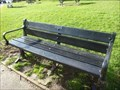 Image for Syd Stone - Brampton Park, Newcastle-under-Lyme, Staffordshire, UK.
