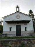 Image for Capilla de La Santa Cruz - Ribadeo, Lugo, Galicia, España