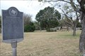 Image for Bratton Cemetery -- Round Rock TX