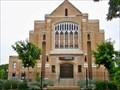 Image for Central Congregational Church - Dallas TX