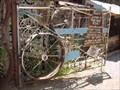 Image for Tinkertown Gate - Sandia Crest, New Mexico