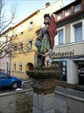 """Image for """"St. Florianbrunnen"""" - Marktschorgast/Germany/BY"""