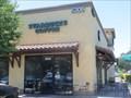 Image for Starbucks #17733 - Garfield - Sacramento, CA