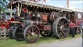 Image for Stationary Steam Traction Engine-Wadebridge Cornwall UK