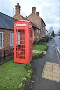 Image for Red Telephone Box - Botcheston, Leicestershire, LE9 9FF