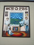 Image for WCTE 40th Anniversary Mural - Cooekville, TN