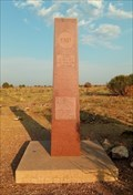 Image for GL1425 (OK HIGH PT MON) on Black Mesa - near Kenton, OK